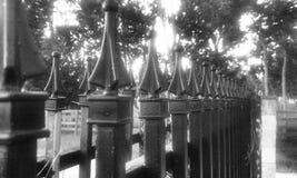Ατελείωτες πύλες Στοκ Εικόνες