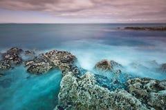 ατλαντική ακτή Ιρλανδία Στοκ Εικόνες
