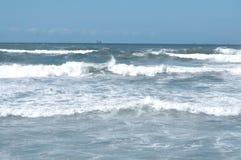 Ατλαντικός Ωκεανός στοκ φωτογραφίες