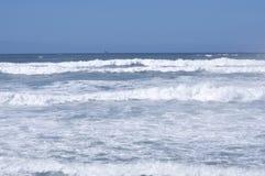 Ατλαντικός Ωκεανός στοκ εικόνες