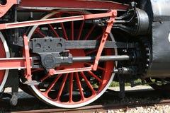 Ατμομηχανή ατμού κύκλων, στοκ εικόνα