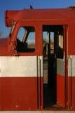ατμομηχανή ερήμων που χάνετ Στοκ Εικόνες