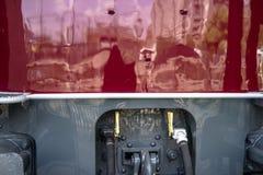 ατμομηχανή παλαιά Στοκ εικόνα με δικαίωμα ελεύθερης χρήσης