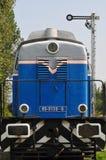 Ατμομηχανή Στοκ φωτογραφία με δικαίωμα ελεύθερης χρήσης