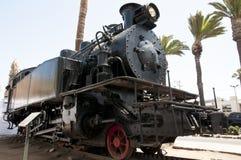 Ατμομηχανή - Arica - Χιλή Στοκ Εικόνες
