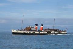 ατμόπλοιο clyde Στοκ φωτογραφίες με δικαίωμα ελεύθερης χρήσης