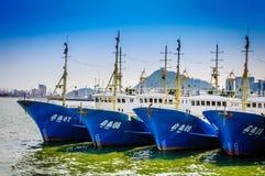 Ατμόπλοιο Στοκ Φωτογραφίες