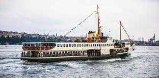 ατμόπλοιο Στοκ Εικόνες