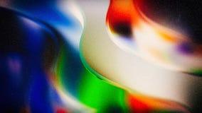 Ατμόσφαιρας κινηματογραφήσεων σε πρώτο πλάνο Colorfulness όμορφο κομψό υπόβαθρο σχεδίου τέχνης απεικόνισης γραφικό διανυσματική απεικόνιση