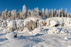 λατομείο Στοκ φωτογραφία με δικαίωμα ελεύθερης χρήσης