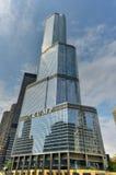 ατού πύργων του Σικάγου στοκ φωτογραφία