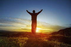 λατρεία επαίνου στοκ φωτογραφίες με δικαίωμα ελεύθερης χρήσης