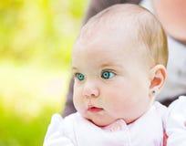 λατρευτό μωρό Στοκ εικόνα με δικαίωμα ελεύθερης χρήσης