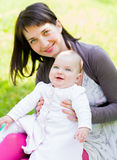 λατρευτό μωρό Στοκ φωτογραφίες με δικαίωμα ελεύθερης χρήσης
