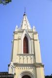 Αττικός της εκκλησίας Στοκ Φωτογραφίες