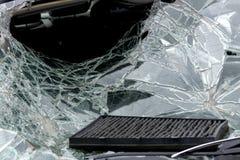 ατύχημα IV στοκ φωτογραφία με δικαίωμα ελεύθερης χρήσης