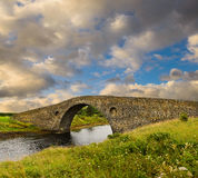 Ατλαντική γέφυρα Στοκ Φωτογραφία