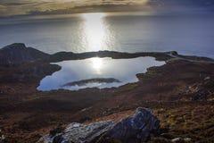 Ατλαντικός άγριος τρόπος Στοκ φωτογραφίες με δικαίωμα ελεύθερης χρήσης