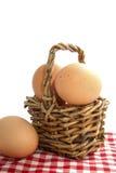 Αυγά για Πάσχα Στοκ εικόνα με δικαίωμα ελεύθερης χρήσης