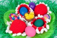Αυγά για Πάσχα Στοκ Φωτογραφία