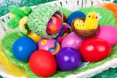 Αυγά για Πάσχα Στοκ φωτογραφίες με δικαίωμα ελεύθερης χρήσης