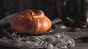 Αυγά και τσάι Πάσχας φιλμ μικρού μήκους