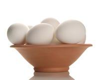 αυγά κύπελλων στοκ εικόνες