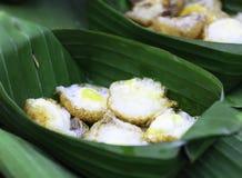 Αυγά ορτυκιών που τηγανίζονται Στοκ εικόνες με δικαίωμα ελεύθερης χρήσης