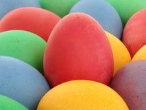 αυγά Πάσχας Στοκ Εικόνα