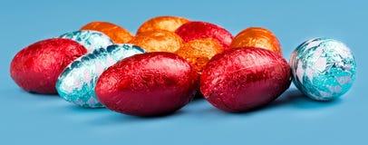 Αυγά Πάσχας 2 Στοκ φωτογραφία με δικαίωμα ελεύθερης χρήσης