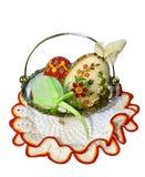 αυγά πασχαλινά Στοκ φωτογραφία με δικαίωμα ελεύθερης χρήσης