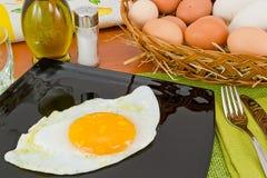 Αυγά χήνων Στοκ φωτογραφία με δικαίωμα ελεύθερης χρήσης