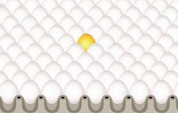 αυγά Στοκ Φωτογραφία