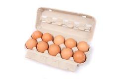αυγά Στοκ Εικόνα