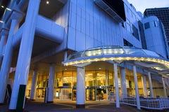 αυγή Βανκούβερ Στοκ φωτογραφία με δικαίωμα ελεύθερης χρήσης
