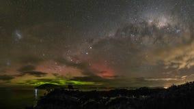 Αυγή νότια στοκ φωτογραφίες με δικαίωμα ελεύθερης χρήσης