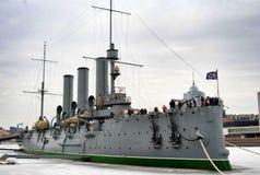 Αυγή ταχύπλοων σκαφών Στοκ Φωτογραφία