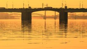αυγή χρυσή Στοκ Εικόνα
