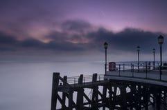 αυγή Στοκ Φωτογραφίες