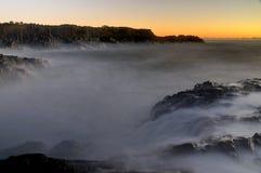 αυγή στοκ φωτογραφία με δικαίωμα ελεύθερης χρήσης