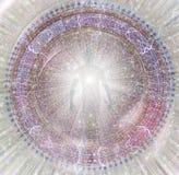 Αυγουστινιανικό mandala απεικόνιση αποθεμάτων