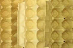 αυγό κιβωτίων ανασκόπηση&sigmaf Στοκ φωτογραφία με δικαίωμα ελεύθερης χρήσης