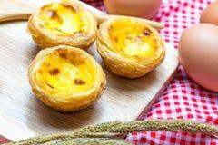 αυγό ξινό Στοκ Φωτογραφία