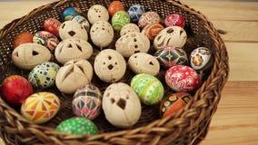 αυγό Πάσχας 2016 ευτυχές φιλμ μικρού μήκους