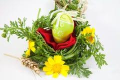 αυγό Πάσχας Στοκ εικόνα με δικαίωμα ελεύθερης χρήσης