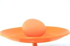 Αυγό. Στοκ φωτογραφία με δικαίωμα ελεύθερης χρήσης