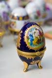 αυγό faberge Στοκ Εικόνες