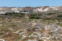 Αυλακιές Μάλτα κάρρων συνδέσεων Clapham στοκ φωτογραφίες με δικαίωμα ελεύθερης χρήσης