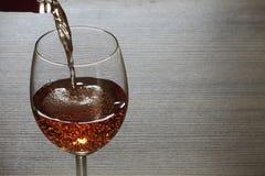 Αυξήθηκε κρασί στοκ εικόνες με δικαίωμα ελεύθερης χρήσης