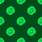 Αυξήθηκε πράσινη ελάχιστη σύσταση σχεδίων διανυσματική απεικόνιση